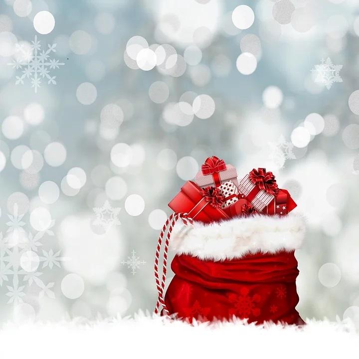 Des cadeaux en  folie !