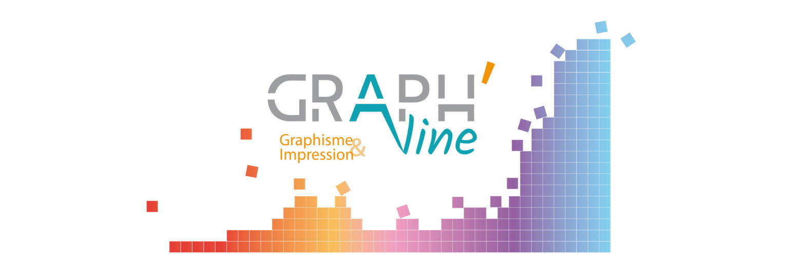 Identité Visuelle Graph'Aline